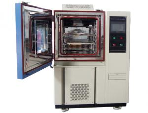 China Air Cool Humidity Temperature Humidity Chamber FOR Electronics Industry on sale
