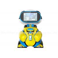 Kids Game Machine Children Interactive Shooting Game 9D VR Simulator Equipment