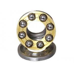 China Thrust ball bearings on sale