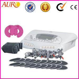China Professional electric muscle stimulator machine Au-6804 on sale