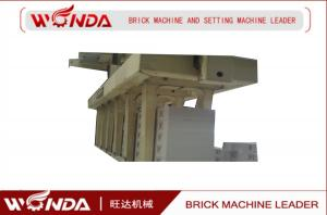 China 650KW Aerated Concrete Block Making Machine15-20s Molding Cycle Low Power Consumption on sale