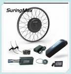Rear Motor Wheel Electric Bike Kit For Mountain Bike CE Certificate