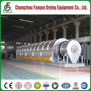 China                                 Ce ISO Certificated Rotary Drying machine, Rotary Dryer for Ore, Sand, Coal, Slurry From Top Chinese Supplier          on sale