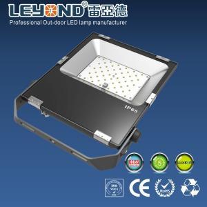 China High Lumen SMD3030 Exterior Led Flood Lights Weatherproof Led Flood Lamp on sale
