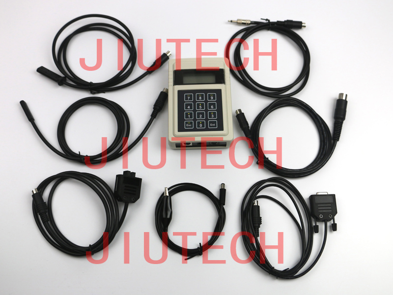 China Mercedes Star Diagnosis Tool manufacturer