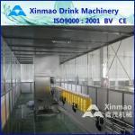 máquina de rellenar de alta velocidad del aceite de mesa 5L, planta de relleno del aceite eléctrico