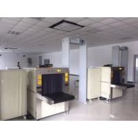 High Penetration X Ray Airport Baggage Scanner Machine With 200kg Max Load