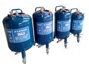 China 110L Industrial Spray Painting Machine High Pressure Automatic Running on sale