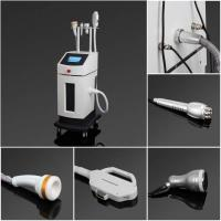 4 In 1 Cavitation Vacuum IPL RF Acne Removal Machine For Body / Skin Beauty