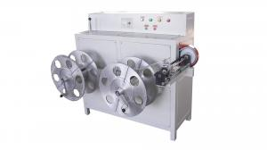 Quality Cotton Cross Lapper Polyester Fiber Making Machines Adjustable 5.2--10kw for sale