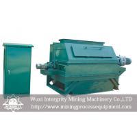 Iron Ore processor Dry Drum Magnetic Separator