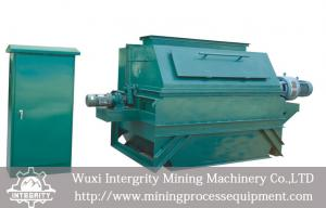 China Iron Ore processor Dry Drum Magnetic Separator on sale