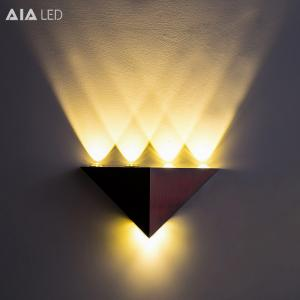 China RGB nice design Interior IP20 LED wall lighting/led wall lamps for home decoration on sale