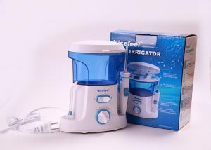 China Material dental del ABS de Flosser del cuidado de Hydrofloss del agua del agua magnética oral dental de Irrigator on sale