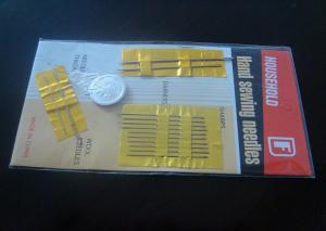 China Hand Sewing Needles hand needle hand sewing needle hand needles on sale