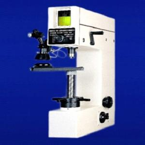 China Accurate Bench Hardness Tester for Brinell Rockwell and Vickers Wide Measurement on sale