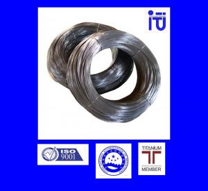 China Titanium Heating Coil Wire on sale