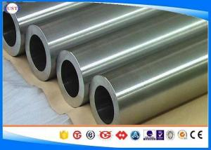 China ASTM A519 Seamless Cold Rolled Tubing 1020 Alloy Steel Wall Thickness 1-34mm on sale