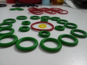 China Резиновое колцеобразное уплотнение NBR on sale