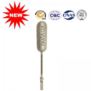 China Custom Made Vertical Ball Float Valve , Floating Metal Ball HS Code 9032900090 on sale