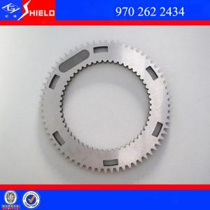 China 970 262 2434 Gear Ring for Mercedes Benz G60 G85 Gearbox/Transmision on sale