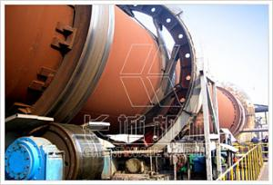 China rotary kiln for sale on sale