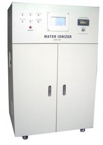 China Acidity Water Ionizer Purifier , Water Purification Continuous ionizing on sale