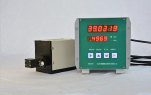 China Precise Laser Diameter Gauge , Non - Contact Laser Diameter Measurement on sale