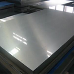 China Pure 1070 Aluminum Sheet Coil  Cathode Aluminium Alloy Sheet  For Zinc Electrowinning on sale