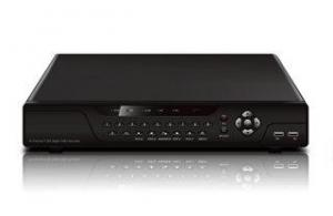 China 16CH H.264 Stand-Alone Network DVR on sale
