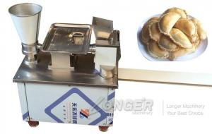China Automatic Curry Puff Making Machine For Sale on sale