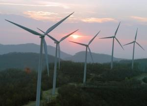 China 2KW Practical Generators Wind Turbine With Low Wind Speed on sale