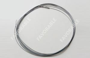 China Steel Wire Cable , X-Axis , Op Used For Plotter Machine Parts Ap100 / Ap310 Series 59645000 on sale