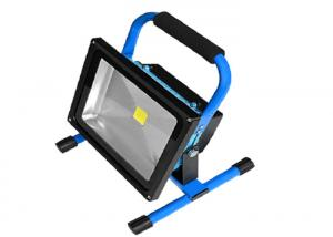 China Outdoor Epistar COB Handheld / Portable Led Flood Lights High Power 20 Watt on sale