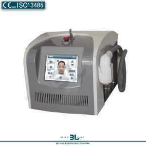 China home laser hair removal machines with Sapphire Contact Cooling Style on sale