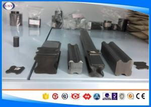 China ASTM A29/EN 10083-3/JIS G4053 Profile Bar Cold Drawn Process Cold Finished Bar on sale
