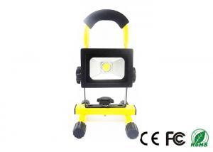 China Mini Rechargeable LED Flood Light 5w LED work Light for Warehouse on sale