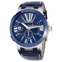 Ulysse Nardin Watches Cheap Swiss ETA Movement Ulysse Nardin Watches For Men Executive Dual Time Men