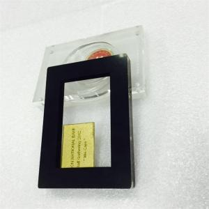 China Photo Frame Type and acrylic Material photo frame on sale