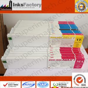China Roland Xf-640 Eco-Sol Max 2 Ink Cartridges (440ml) on sale