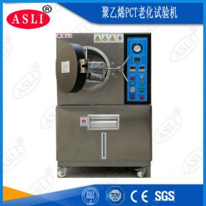 China High Pressure High Humidity PCT HAST Test Chamber For Semi - Conductor on sale