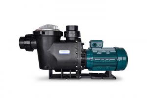 China High Efficient Circulation Spa Water Pump Big Flow Rate For Swimming Pool on sale