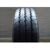 Tubless 6PR Radial Ply Tyre , Light Truck Tyres 215/70R16LT 175 - 235mm Width