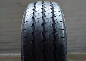 China Tubless 6PR Radial Ply Tyre , Light Truck Tyres 215/70R16LT 175 - 235mm Width on sale