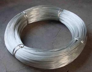 China china supplier high quality 18guage soft big coil galvanized wire for sale on sale