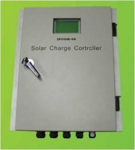 China Solar Controller Box for Solar Power Station,100A,200A on sale