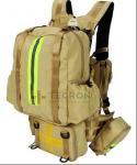 火および救助袋