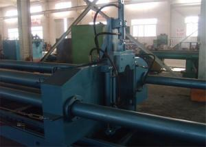 China Medium Frequency Straight Seam Steel Tube Expanding Machine Made In China on sale
