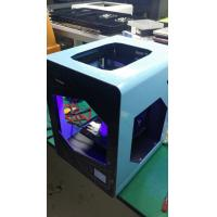 China High precision WiFi 3d printer, Touch screen 3D modeling printer on sale