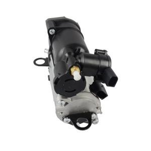 China 1663200104 Portable Car Air Pump For Mercedes Benz GL Class W166 X166 Air Compressor on sale